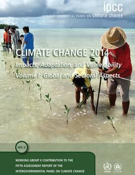 IPCC Cover