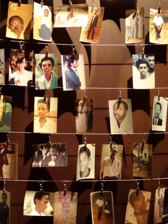 Genocide victims. Kigali, Rwanda. Photo: Adam Jones, Ph.D., via Wikimedia.