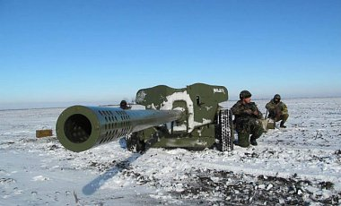 Russia makes a bit of Winter War in Ukraine.