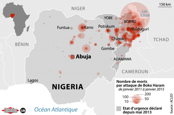 Boko Haram Does Not Have The Fire Power Of The Islamic