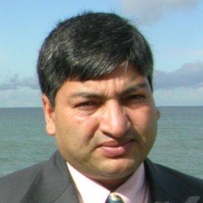 Bishnu Upreti