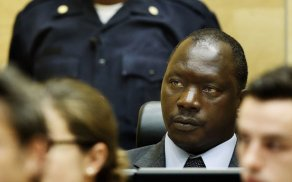 In 2012, the International Criminal Court (ICC) handed out its first-ever prison sentence on Tuesday, giving a 14-year jail term to former Congolese warlord Thomas Lubanga.