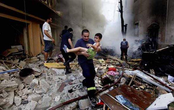 syria-war-4-years