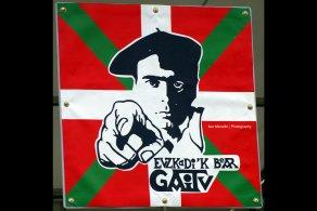 Basque Country Needs You. Credit: Iker Merodio