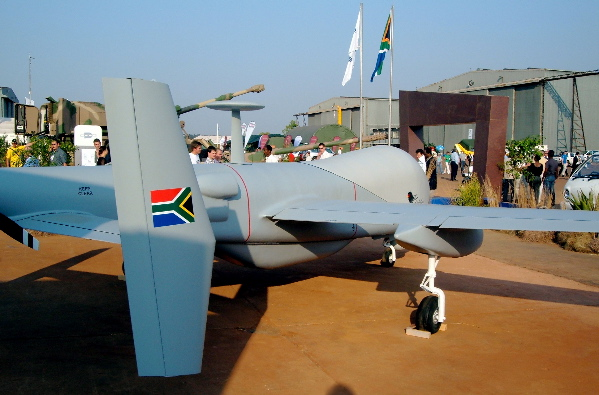 A South African Drone. PHOTO: Creative Commons