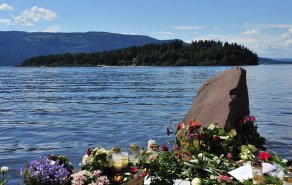 Keeping alive the memories of 22 July and its aftermath remains as important as ever. Photo: Paal Sørensen